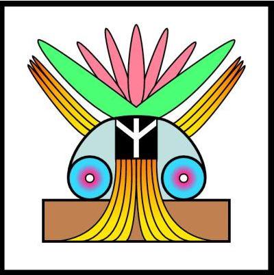 Symbol FRIEDEN